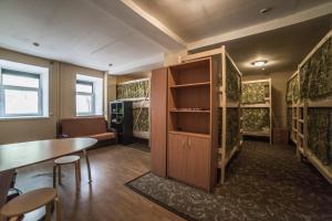 Mhostel, Hostelek  Moszkva - big - 47