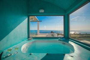 Heaven on Earth Private Villa(Imerovigli)