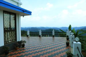 Montana Resorts, Hotels  Munnar - big - 4