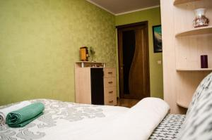 Babylon Apartments On Kievskaya, Apartmány  Rivne - big - 35
