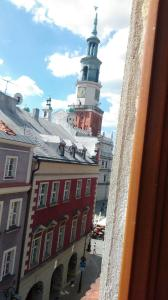 Apartament Stary Rynek 1