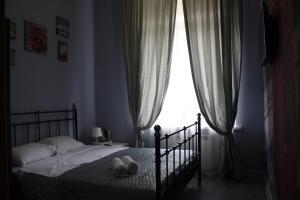 Hotel Le Voyage, Szállodák  Szamara - big - 13
