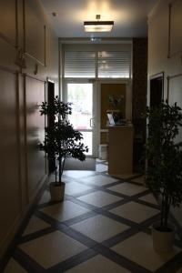 Hotel Le Voyage, Szállodák  Szamara - big - 44