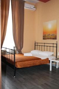 Hotel Le Voyage, Szállodák  Szamara - big - 15