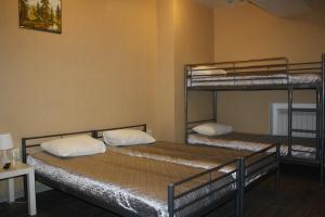 Hotel Le Voyage, Szállodák  Szamara - big - 19