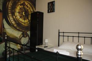 Hotel Le Voyage, Szállodák  Szamara - big - 21