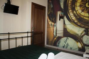 Hotel Le Voyage, Szállodák  Szamara - big - 22