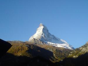 Ferienwohnung Haus Mia - Apartment - Zermatt