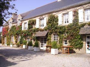 Auberge Le Ratelier - Hotel - Carnac