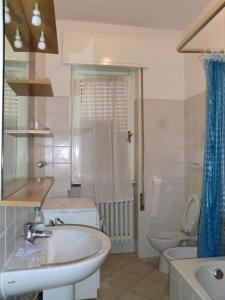 Oasi dei Girasoli, Apartments  Abbadia Lariana - big - 6
