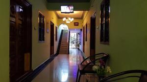 Karthik Residency, Penziony  Pondicherry - big - 59