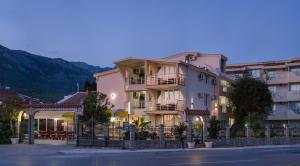 Villa Jadran Apartments (Villa Jadran)