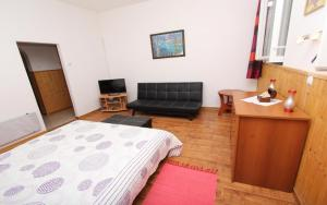 Studio Pupa, Apartments  Rovinj - big - 27