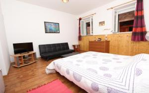 Studio Pupa, Apartments  Rovinj - big - 7