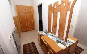Studio Pupa, Apartments  Rovinj - big - 15