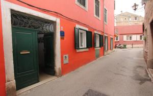 Studio Pupa, Apartments  Rovinj - big - 24