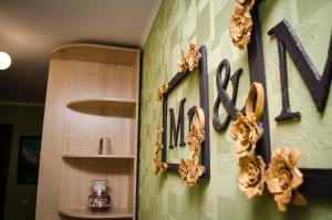 Babylon Apartments On Kievskaya, Apartmány  Rivne - big - 33