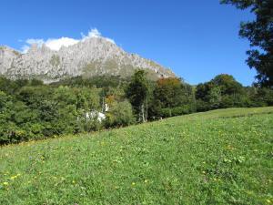 Oasi dei Girasoli, Ferienwohnungen  Abbadia Lariana - big - 2