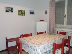 Oasi dei Girasoli, Apartments  Abbadia Lariana - big - 1