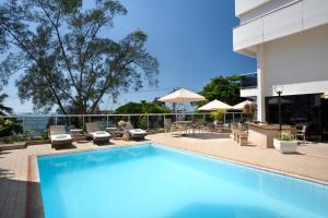 obrázek - Lagos Copa Hotel