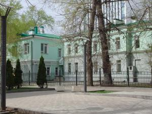 Отель Басманка Дом Приемов - фото 19