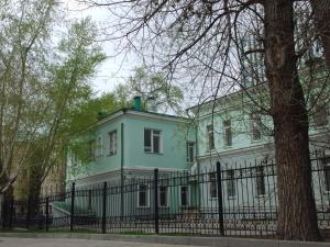 Отель Басманка Дом Приемов - фото 2