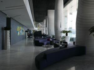 Lotos at Sea, Hotel  Yalta - big - 17