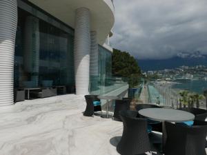 Lotos at Sea, Hotel  Yalta - big - 18