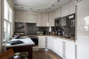 onefinestay - Marylebone private homes II, Апартаменты  Лондон - big - 78