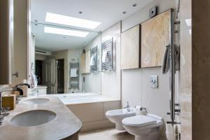 onefinestay - Marylebone private homes II, Апартаменты  Лондон - big - 79
