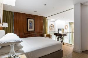 onefinestay - Marylebone private homes II, Апартаменты  Лондон - big - 80