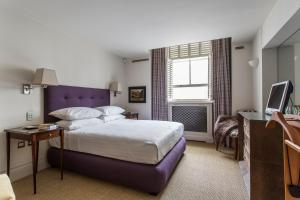 onefinestay - Marylebone private homes II, Апартаменты  Лондон - big - 81