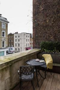 onefinestay - Marylebone private homes II, Apartmány  Londýn - big - 82