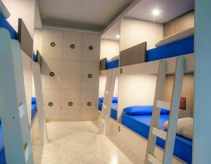 Hostel Oceanus Finisterre