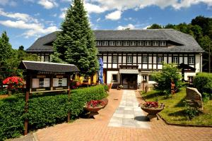 Wanderhotel Sonnebergbaude