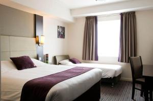 Матлок - Premier Inn Matlock