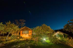 Hostel Catavento, Hostelek  Alto Paraíso de Goiás - big - 44