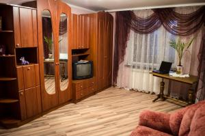 Babylon Apartments On Kievskaya, Apartmány  Rivne - big - 28