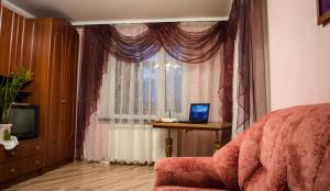 Babylon Apartments On Kievskaya, Apartmány  Rivne - big - 25