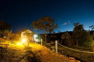 Hostel Catavento, Hostelek  Alto Paraíso de Goiás - big - 39