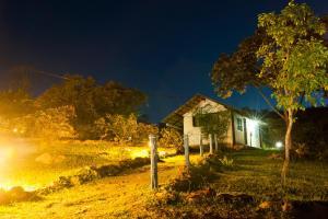 Hostel Catavento, Hostelek  Alto Paraíso de Goiás - big - 54