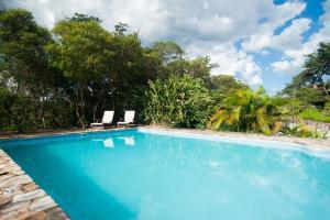 Hostel Catavento, Hostelek  Alto Paraíso de Goiás - big - 36