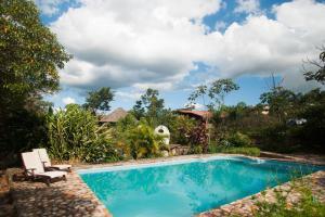 Hostel Catavento, Hostelek  Alto Paraíso de Goiás - big - 21