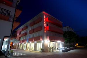 Hotel Pelegrino