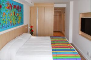 Royalty Rio Hotel, Hotely  Rio de Janeiro - big - 5
