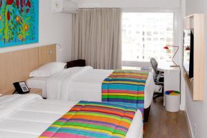 Royalty Rio Hotel, Hotely  Rio de Janeiro - big - 2