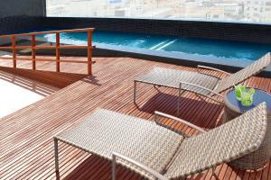 Royalty Rio Hotel, Hotely  Rio de Janeiro - big - 1