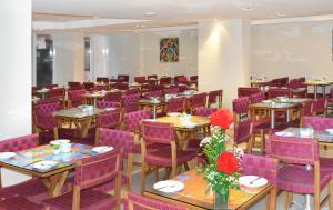 Royalty Rio Hotel, Hotely  Rio de Janeiro - big - 53
