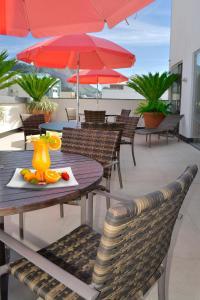 Royalty Rio Hotel, Hotely  Rio de Janeiro - big - 33