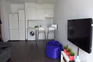 Caledonia Park, Apartments  Adeje - big - 3